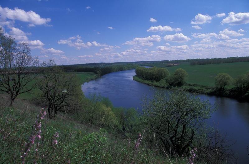 Галичья Гора рыбалка на Дону