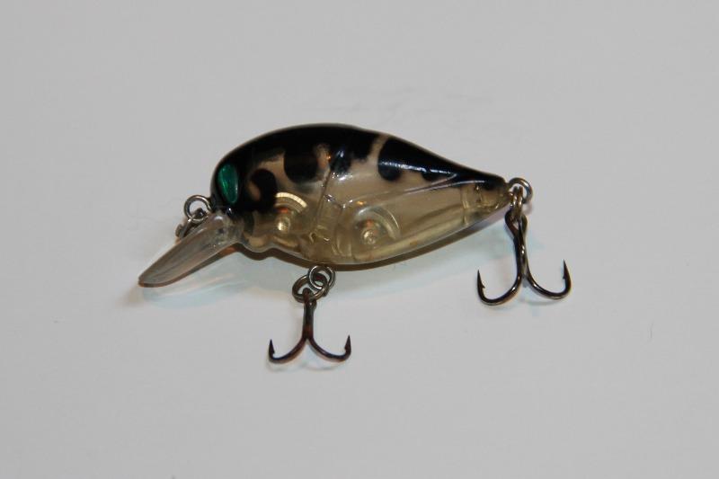 Masu Masters Grasshopper Crank