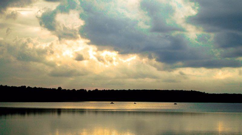 Рыбалка в Свердловской области — топ 10 мест