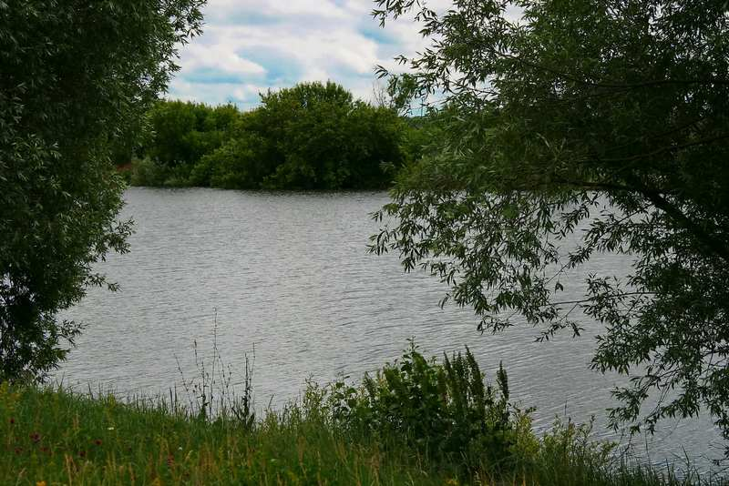 Озеро Мыркай