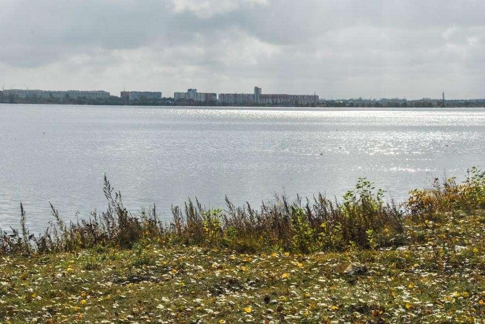Озеро Первое