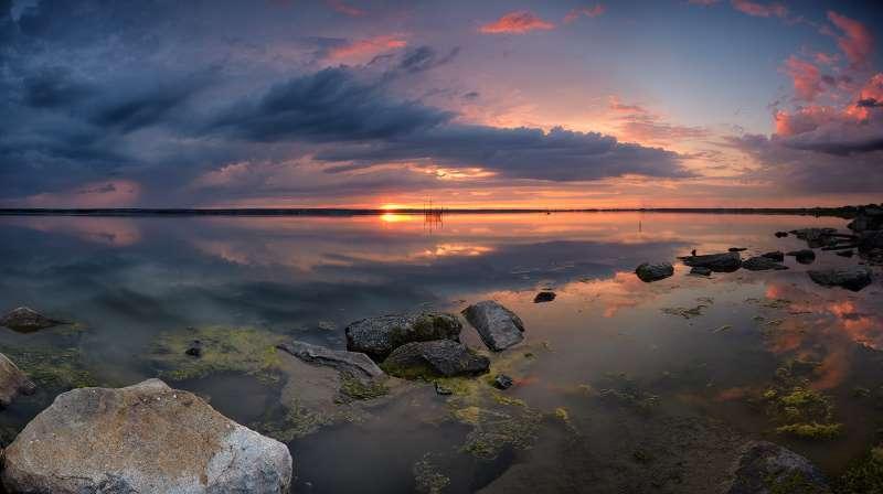 Озеро Синеглазово