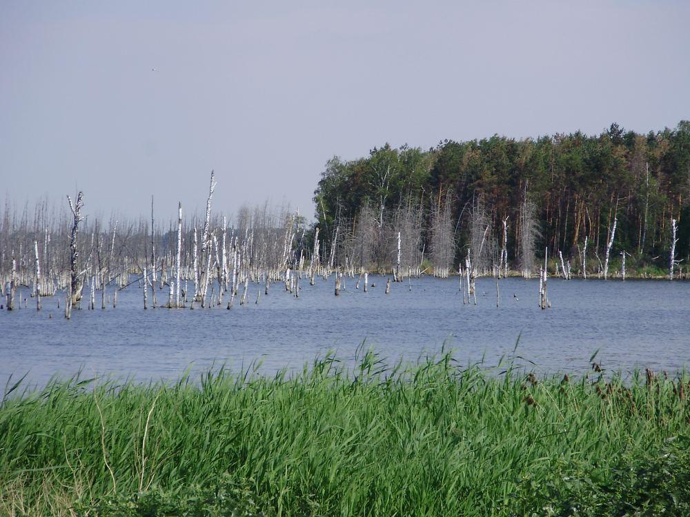 Озеро-Треустан